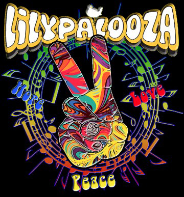 Lilypalooza Children Charities Fundraiser